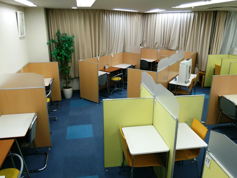 府中本町教室の画像4