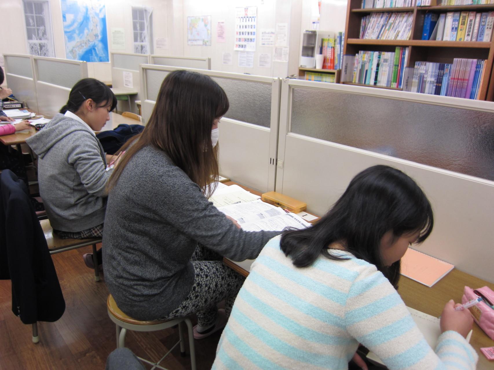 清瀬教室の画像3