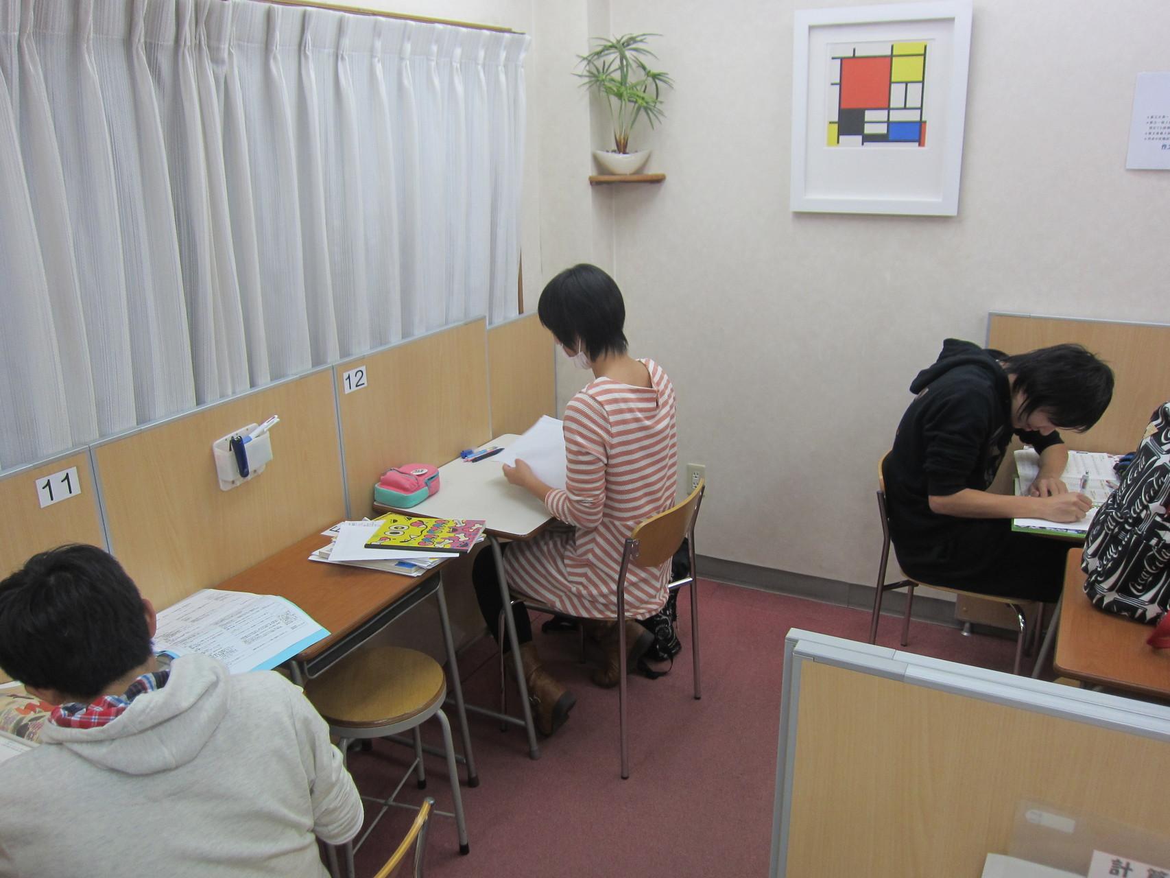 東村山教室の画像2