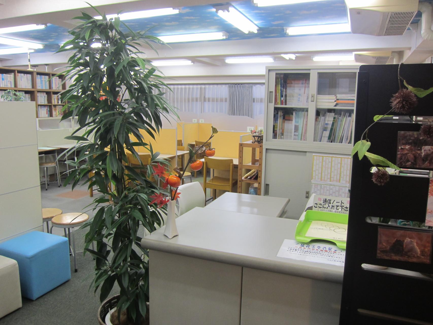 東大和教室の画像1