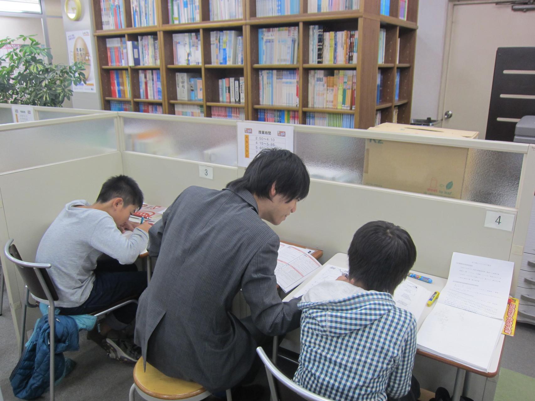 東大和教室の画像2
