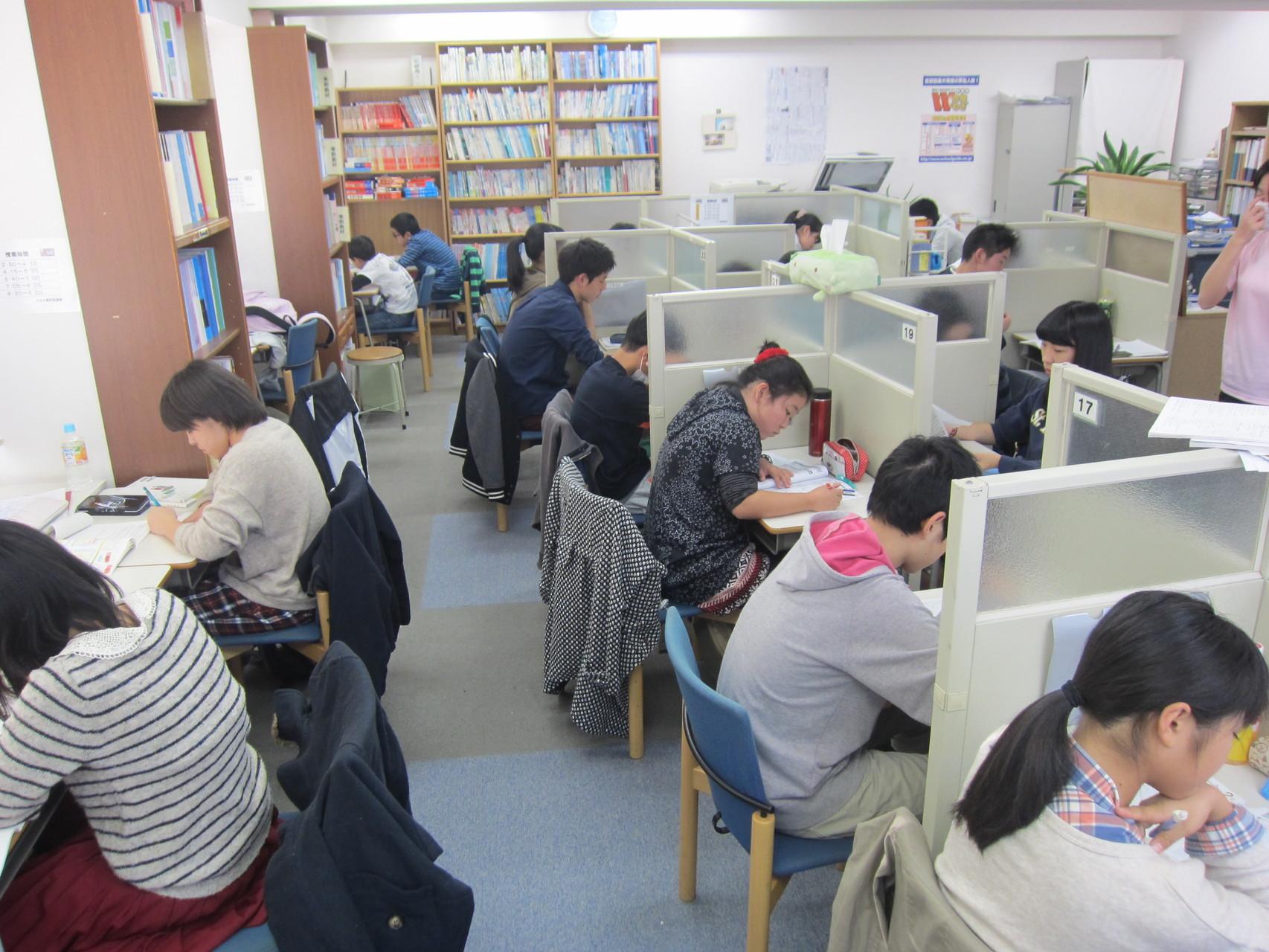 立川教室 の画像5